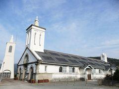 長崎・外海の遠藤周作文学記念館と出津文化村を訪ねて