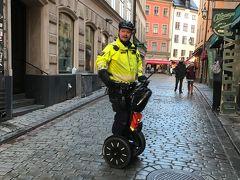 2018 スウェーデン/デンマーク/ドバイ ⑥スウェーデン2日目(市内観光/後編)