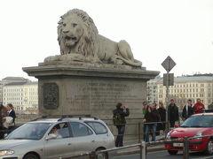 初海外はブダペストとウィーンの旅(3)ブダペスト市内観光 2 ケーブルカー~夜景観光