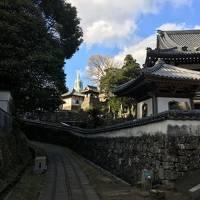 2017年最後の旅先は「どこかにマイル」第二弾で初の長崎へ �佐世保で一泊後、平戸に行って平戸城と教会見てきました