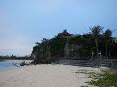 1月早春の沖縄へ♪1日目・・波上宮お参りそして今回もやっぱり北部へ。