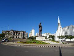 東・南アフリカ3ヶ国の旅(6) モザンビークのマプト