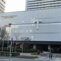 神戸ベイシェラトンホテル& タワーズに宿泊しました「温泉編 」 ☆兵庫県神戸市