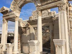 そうだトルコに行こう!4、5日目 トルコ周遊 トルコ風呂 ハマムに行ってみた おひとり様 ツアー トロイ エフェソス