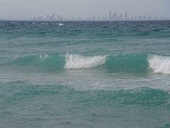 ■磁器婚式記念 オーストラリア家族旅■ Gold Coast Day5「イルカの見える岬へコース」