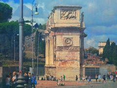 知ったつもりのイタリア、それでも行くべき伊太利亜。 Part2 遺跡いっぱい ゴロゴロローマ