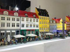 コペンハーゲンの街並みとデザイン