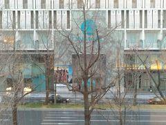 日航大阪プレミアフロア宿泊☆ジョジョの奇妙な館からの脱出→失敗