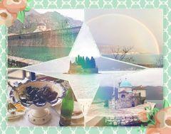 ・:*+2017クリスマス(12)+*:・in モンテネグロ~ペラスト,コトル,ブドヴァ ~