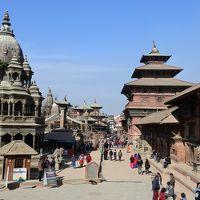 年末のネパール家族旅行 【その2】地震の傷あと 首都カトマンズと古都パタン
