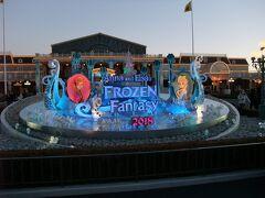 2018年第1弾!東京ディズニーランド「アナとエルサのフローズンファンタジー」&東京ディズニーシー「ピクサー・プレイタイム」イベント初日へ!