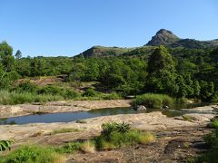 東・南アフリカ3ヶ国の旅(7) スワジランド(エズルウィニ&マンジニ)