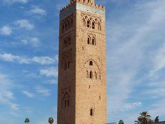 エティハド航空ビジネスクラスで行く モロッコ・アラブ首長国連邦の旅(出発&マラケシュ編)