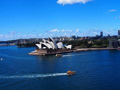 4年ぶり!私のアナザースカイ、大好きなシドニーへ帰る旅【3日目前編:朝食はパンケーキ・オン・ザ・ロックス&ハーバー・ブリッジを歩いて渡ろう!】