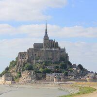 シニア夫婦のフランス旅行記 (2日目)