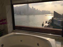 2018春~のんびり香港~ほぼインタコンチネンタル香港