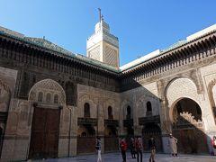 2018新春モロッコ その6~迷宮のフェズ後半:イスラム美術の粋