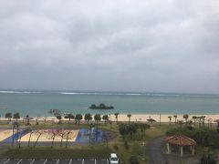 冬の沖縄 ひとり旅