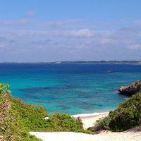 一人で宮古島、綺麗なビーチと温泉でまったりタイム