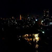 1月末の東京 その1 物件探し〜ザ・プリンスさくらタワー泊