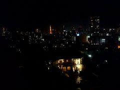 1月末の東京 その1 物件探し~ザ・プリンスさくらタワー泊