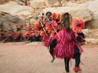 秘境ツアーでいったマリ その5 バンディアガラのドゴン族