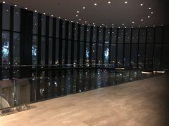 コンラッド大阪で素敵な夜
