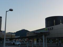 函館駅&はこだてグルメガーデン◆2016年8月・東北縦断~函館の旅《その15》