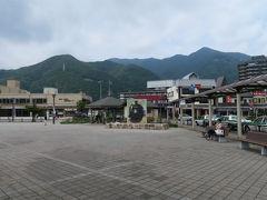 「乗りバス」鬼怒川温泉とJR日光線