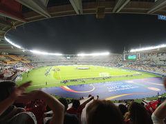 【CWC2017】夢の舞台FIFAクラブワールドカップに出場する浦和レッズを観にアブダビへ