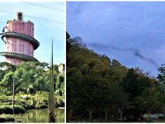 又々やっぱり訪バンコク♪♪ ラッブリーへ1泊旅行(Wat Samphran~蝙蝠寺~アムパワー)