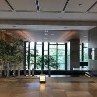 フォーシーズンズホテル京都☆フォーシーズンズエグゼクティブスイート キング