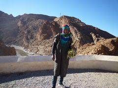 エキゾチックモロッコひとり旅9日間ツアー、エルフードへ後半