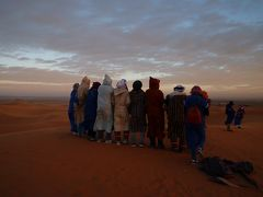 エキゾチックモロッコひとり旅9日間ツアー、メルズーガ