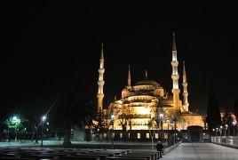 イスタンブールの旅行記