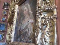 ☆...フィレンツェ美術館編...☆「ピッティ宮殿」9月13日(水)パラティ—ナ美術館はウフィツィほどの混雑無し・ラファエロを満喫出来ますよ