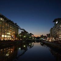 商都・赤岡と夜の高知を街歩き【バースデーきっぷで四国豪遊その3】