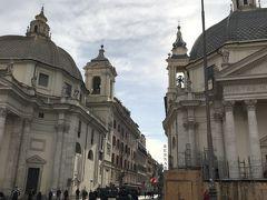 ローマでお散歩1人旅②…マジェスティックローマからブラっとお散歩観光!