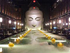 高雄 天水 -秘境鍋物殿と仏陀紀念館-仏光山