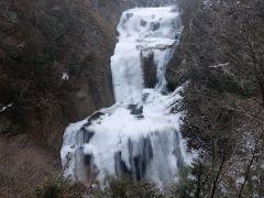 《東京から日帰りLight》#33-2 茨城県 袋田の滝2018 氷瀑なるか!?