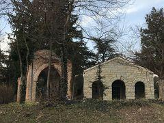 カザンラク ルーマニア・ブルガリア2ヵ国周遊7日間