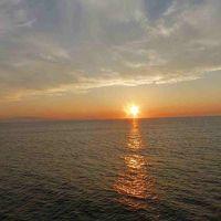 2014年 北海道の旅(2日目)新日本海フェリー