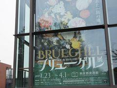 「ブリューゲル展 画家一族 150年の系譜」へ行ってきました