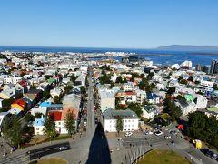 アイスランド南部 8日間ドライブの旅 6日目〜最終日