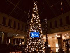 沖縄子連れクリスマス旅行 / オキナワマリオットリゾート&スパ④