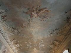 バルト三国 (5) ルンダーレ宮殿