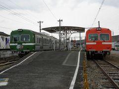【岳南鉄道】心の目で富士山を見て静岡旅行【18きっぷ】