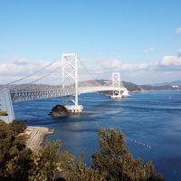 『どこかにマイル』で初徳島へ