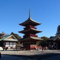 観劇と鎌倉・成田の旅