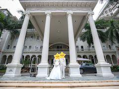(757,460円+滞在費)2015年秋オアフ島海外挙式&新婚旅行6泊8日